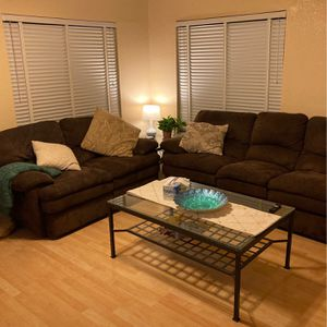 Sofa and loveseat Combo! for Sale in Glendale, AZ