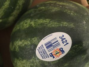 Fresh watermelons wholesale 10+ 3$ each or 5$ for Sale in Chicago, IL