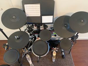 Yamaha DTXPress IV Electronic Drums for Sale in Miami, FL