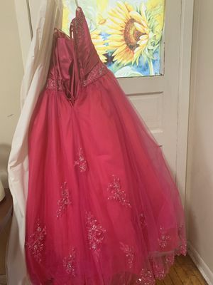 Sweet 16/Prom/special occasion dress for Sale in Chicago, IL