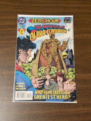 The Adventures of Alpha-Centurion #516 for Sale in Salem, OR