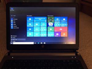 "HP ProBook 430 G1 13"" for Sale in Renton, WA"
