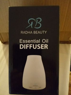 Essential Oil Diffuser for Sale in Westminster, MD