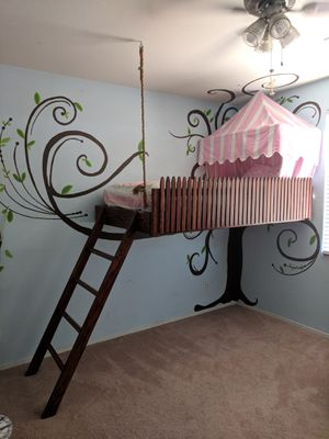 Tree House Bed for Sale in Goodyear, AZ