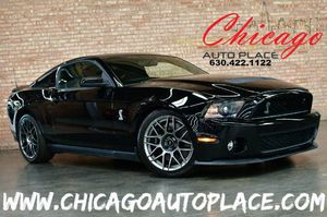 2012 Ford Mustang for Sale in Bensenville, IL