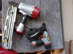 Nail guns for Sale in Stockton, CA