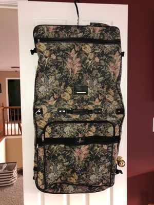 Garment Bag for Sale in Lockport, IL