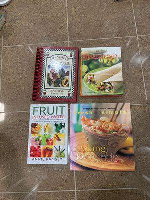 Cookbooks for Sale in Newton, MA