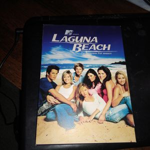 Laguna Beach Box Set(3) Dvds for Sale in Turlock, CA