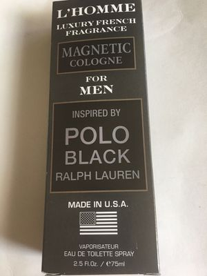 L'HOMME LUXURY FRENCH FRAGRANCE MAGNETIC COLOGNE for Sale in New Castle, DE