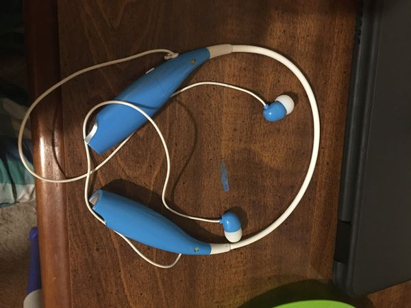 Bluetooth Headphones/Pick up only