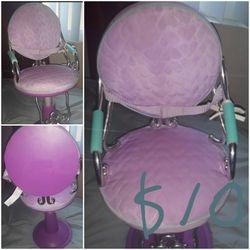 Silla Para Muñeca for Sale in Hesperia,  CA
