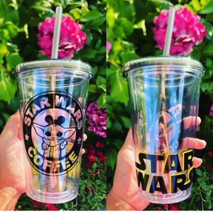 Custom Acrylic Reusable Tumbler Cup for Sale in Covina, CA