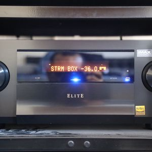 Pioneer Elite VSX-LX504 for Sale in Chula Vista, CA