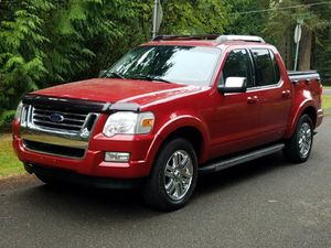 2009 Ford Explorer Sport Trac for Sale in Portland, OR