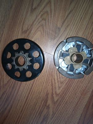 5/8 centrifugal clutch for Sale in Hudson, FL