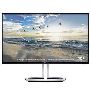 Dell 24 inch Thin 1080p Computer Monitor for Sale in Laguna Beach, CA