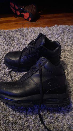 Nike ACG boot for Sale in Philadelphia, PA