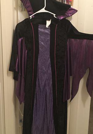 Kids Maleficent costume for Sale in Centreville, VA