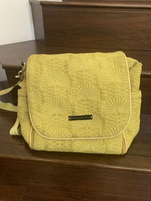 Petunia pickle bottom diaper bag/backpack for Sale in Riverside, CA