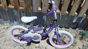 16inch girls bike for Sale in Fruita, CO