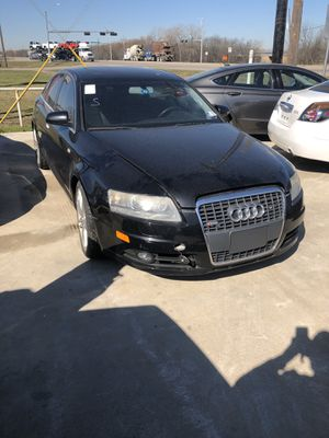 Audi A6 for parts for Sale in The Colony, TX