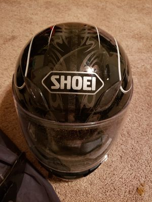 Shoei for Sale in Irving, TX