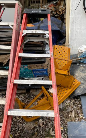 Painting ladder for Sale in Woodbridge, VA
