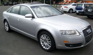 2006 Audi A6 for parts for Sale in Largo, FL