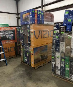 Tv liquidation event ! Blow out! Over 500 units need to sell ASAP! ZN1N for Sale in Torrance, CA