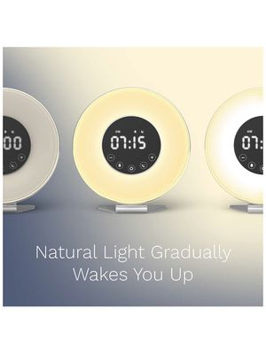 Homebrands Sunrise Alarm Clock for Sale in San Francisco, CA