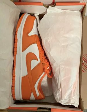 Nike Dunk Syracuse 2020 Size 11 for Sale in Lincoln, MA