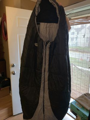 Two Sleep Cell Sleeping Bags for Sale in North East, MD