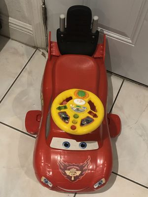 Cars Toy Ride for Sale in Opa-locka, FL