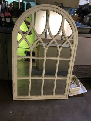 Vintage mirror in perfect shape! for Sale in San Diego, CA