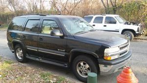 Tahoe parts only for Sale in Philadelphia, PA