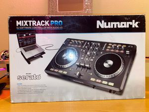 DJ SET (Numark Mixtrack Pro) for Sale in San Diego, CA