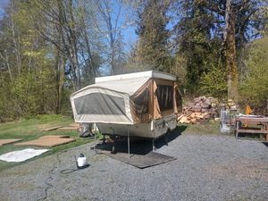 82 starcraft pop up trailer for Sale in Tacoma, WA