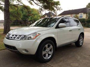 Wonderful 2OO3 Nissann Murrano AWDWheels Clear for Sale in Pasadena, CA
