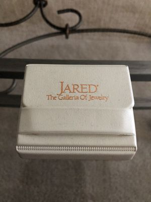 Jared 1/3 Ct. White Gold Diamond Earrings for Sale in Allison Park, PA