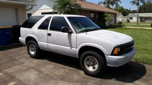 Chevy blazer for Sale in Clearwater, FL