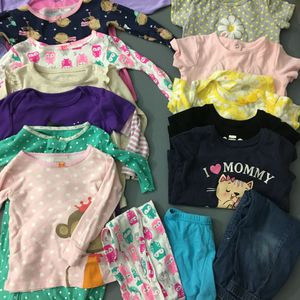 Girl clothes 24 Months & 2T for Sale in Coral Springs, FL