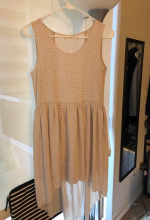 Maxi dress/ summer dress/ wedding dress for Sale in San Francisco, CA