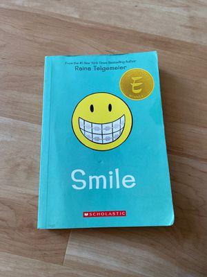 Smile comic book for Sale in Saugus, MA