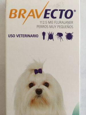 Bravecto for Sale in Chula Vista, CA