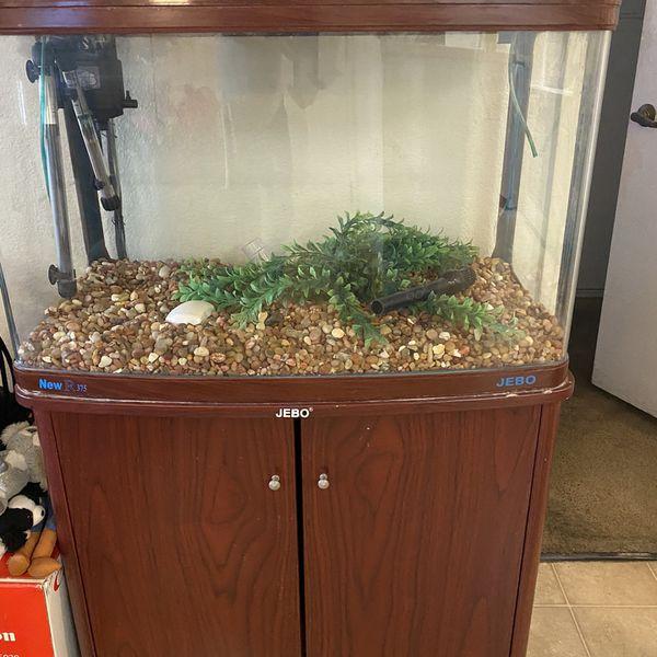 Fish Tank (Jebo r375)