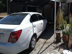 2014 Chevy sonic lt for Sale in Santa Rosa, CA