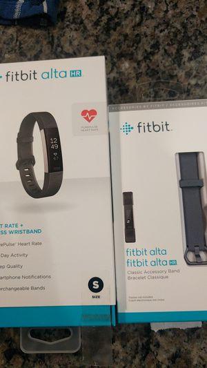 Fitbit Alta HR for Sale in Avon, IN
