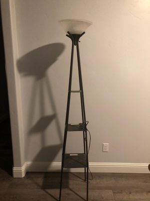 Standing Lamp for Sale in Fresno, CA