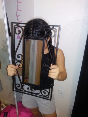 2 wall mirrors for Sale in Peoria, AZ